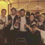 The starkbierfestatx team What fun we had last night! OOOhellip