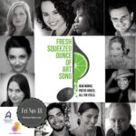 Introducing the singers and pianists performing in the very firsthellip