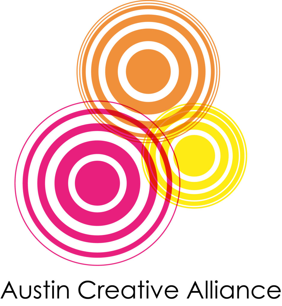 OOO is a sponsored project of the Austin Creative Alliance.