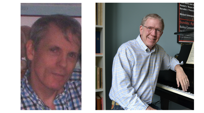 Rodney Rawlings and Michael Scherperel, Composers